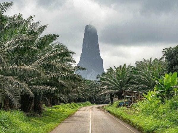 São Tomé Explorer