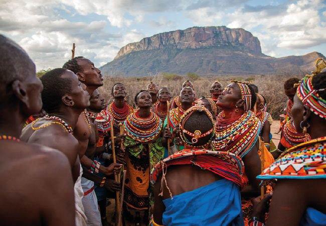 Expedition to Lake Turkana