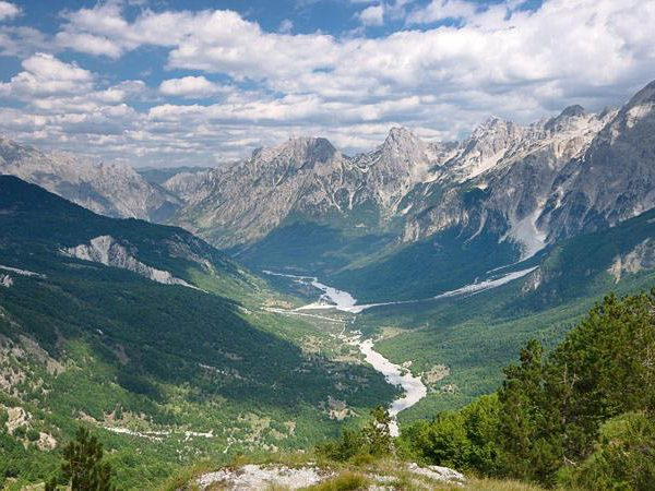 Albania Holidays and Tours