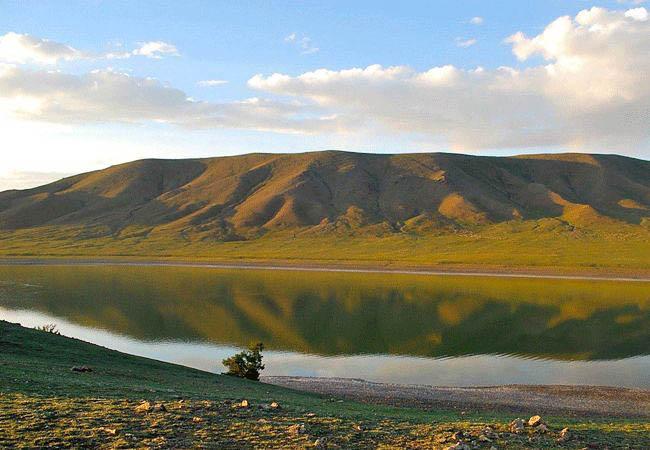 Mongolian Highlights itinerary
