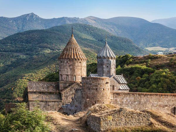 Armenia Holidays and Tours